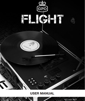 GPO Flight User Manual