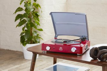 Buy Vinyl Record Players for home