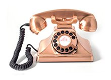GPO 200 | Old Dial Phones | Retro Dial Phones | Dial Phones