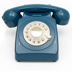 Vintage Rotary Phone | Old Rotary Phone | Rotary Phones