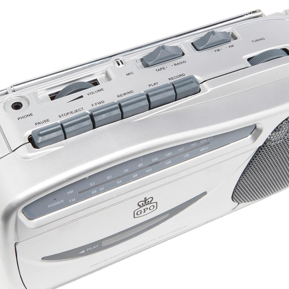 Retro Cassette Player | Best Cassette Players | Vintage