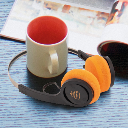 GPO Bluetooth Headset Accessories