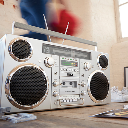 50s radios | Best DAB Radio with Bluetooth