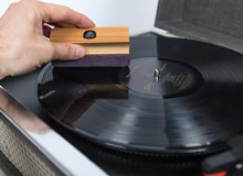 Records Cleaning Kit | Vinyl Record Cleaning Solution | Best Vinyl Cleaner