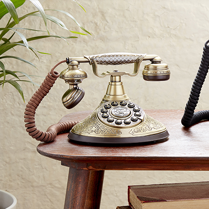 Old Corded Phones | Retro Corded Phones | Old Landline Phones