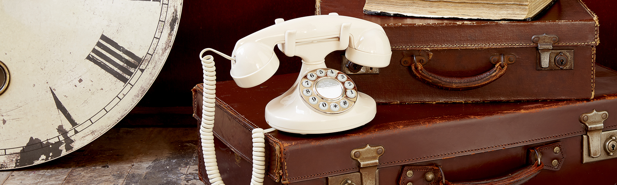 Old Office Phones | Landline Office Phones
