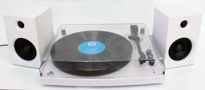 Modern Music Players Modern Vinyl Players Modern