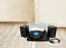 Modern Music Players | Modern Vinyl Players | Modern Record Players