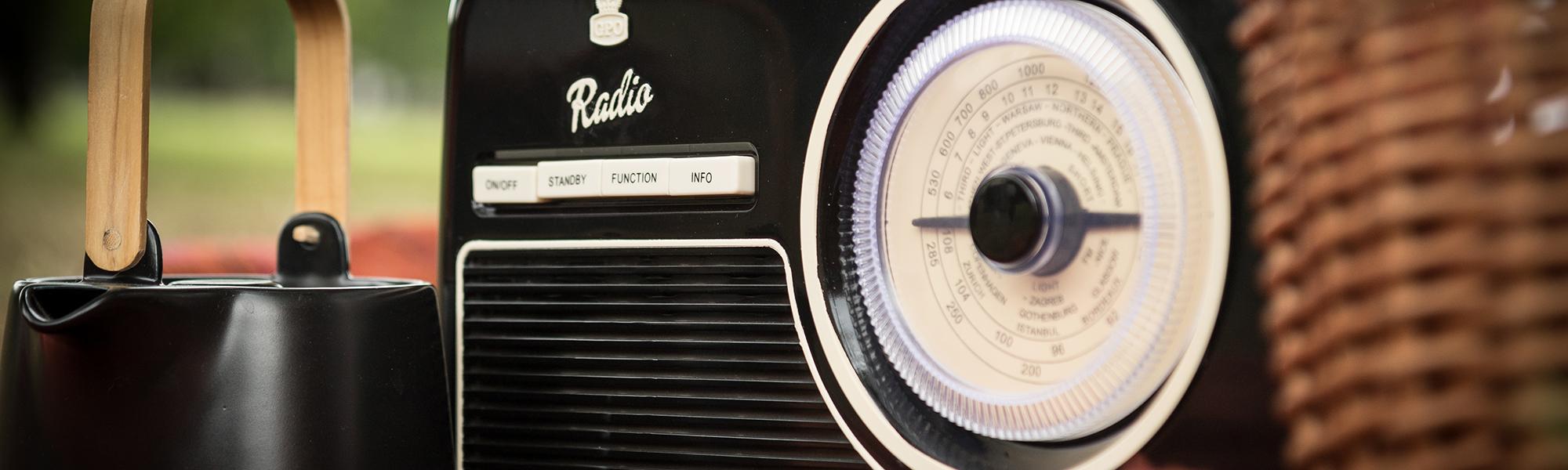 Retro Digital Radios, Cheap Digital Radios, Cheap DAB Radios