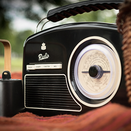 50s radios | 60s Radios | Best DAB Radios With Bluetooth