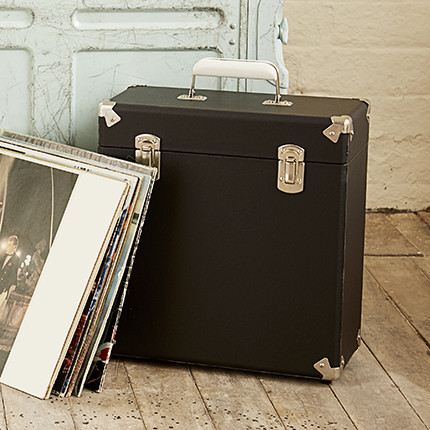 GPO Vinyl Record Case Accessories