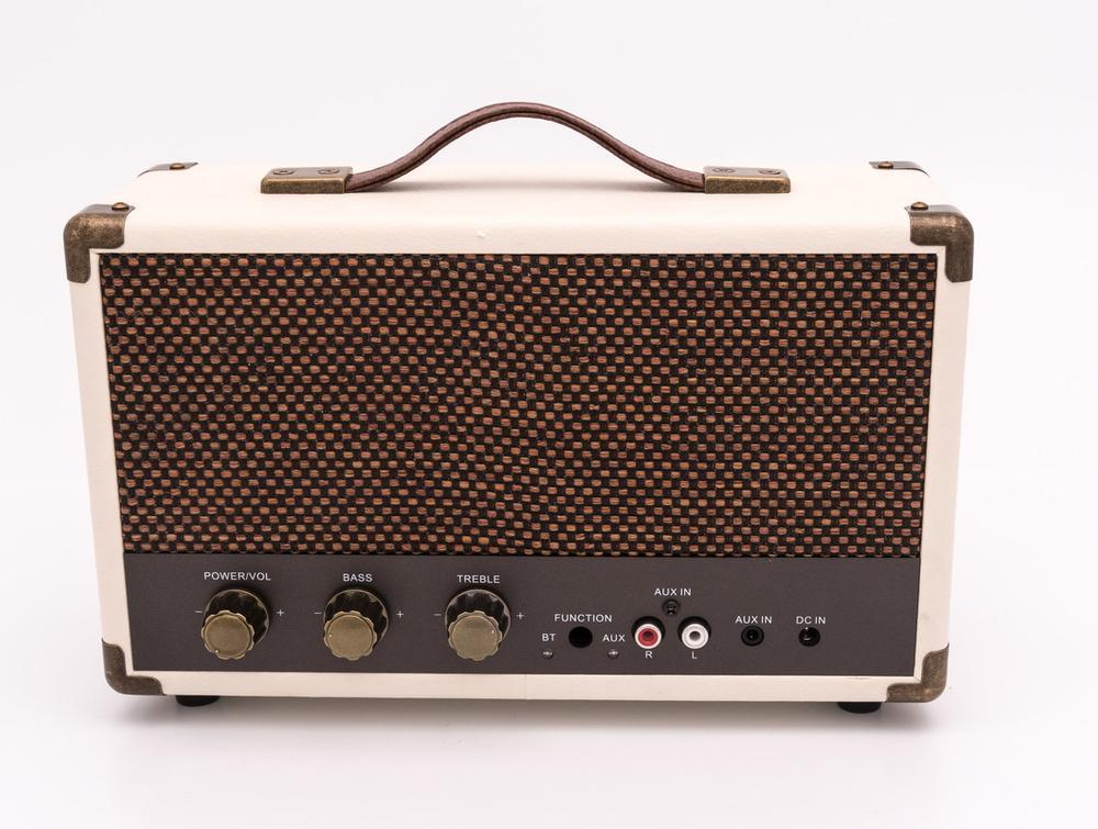 GPO Westwood - Wireless Home Speakerss b36653ea64c87