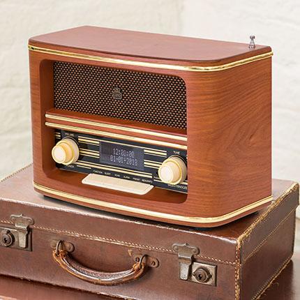 GPO Winchester DAB Radios | Retro Radios UK | Best Retro Radios | Retro Radios,Bluetooth, DAB, Portable Cheap Radios