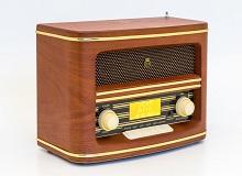 Retro DAB Radios | Wooden DAB Radios | Vintage DAB Radios