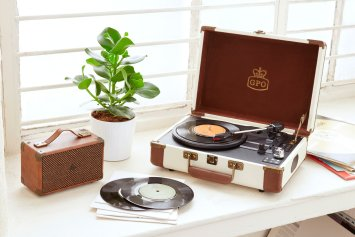 Vinyl Comeback,Best Usb Turntables