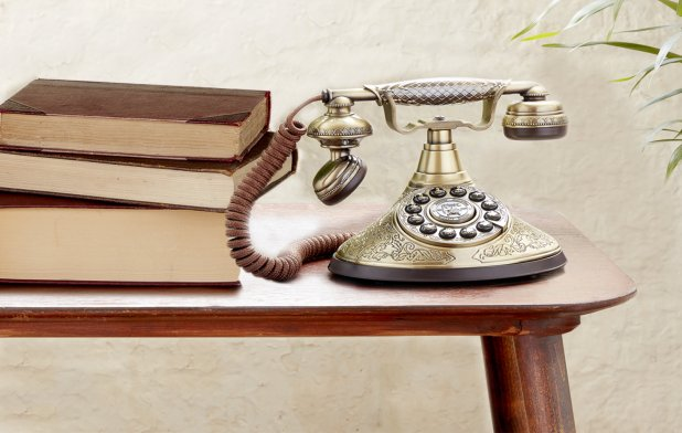 Hotel Guest Room Phone