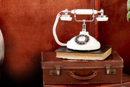 GPO Opal Hotel Phones