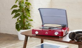 GPO Vinyl Record Players For Home